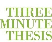 3M thesis competition is comingup