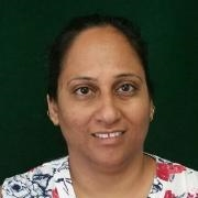 Renuka Bhoge joined our MPhilprogram